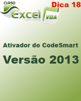 Ativador CodeSmart